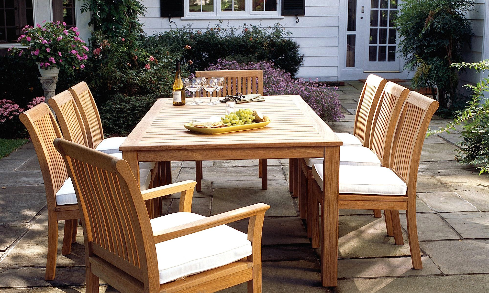 Home And Garden Furniture High Class Quality
