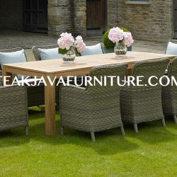 Teak Patio Furniture Suppliers
