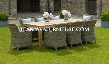 Teak Patio Furniture Suppliers