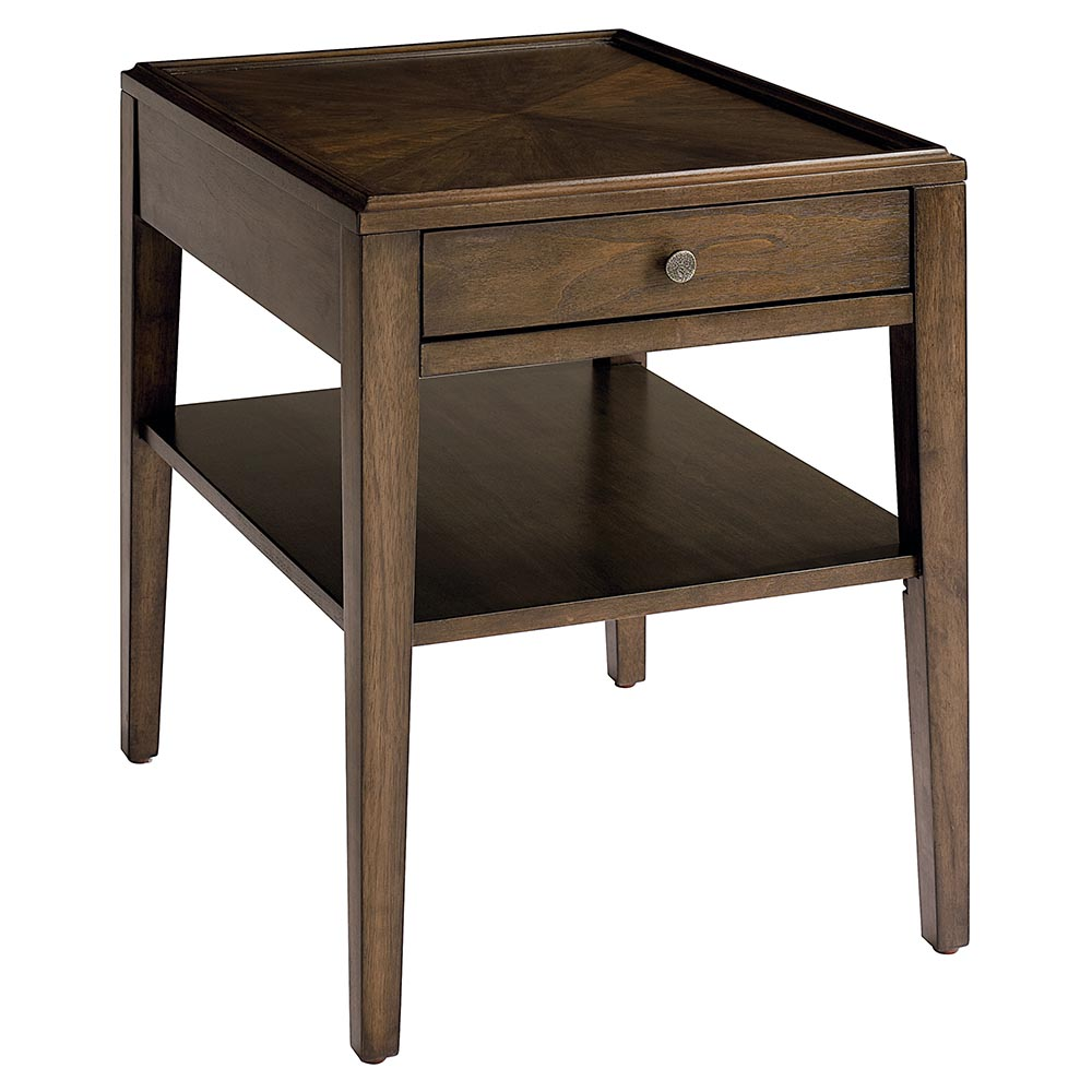 end tables palisades end table bassett home furnishingsend tables