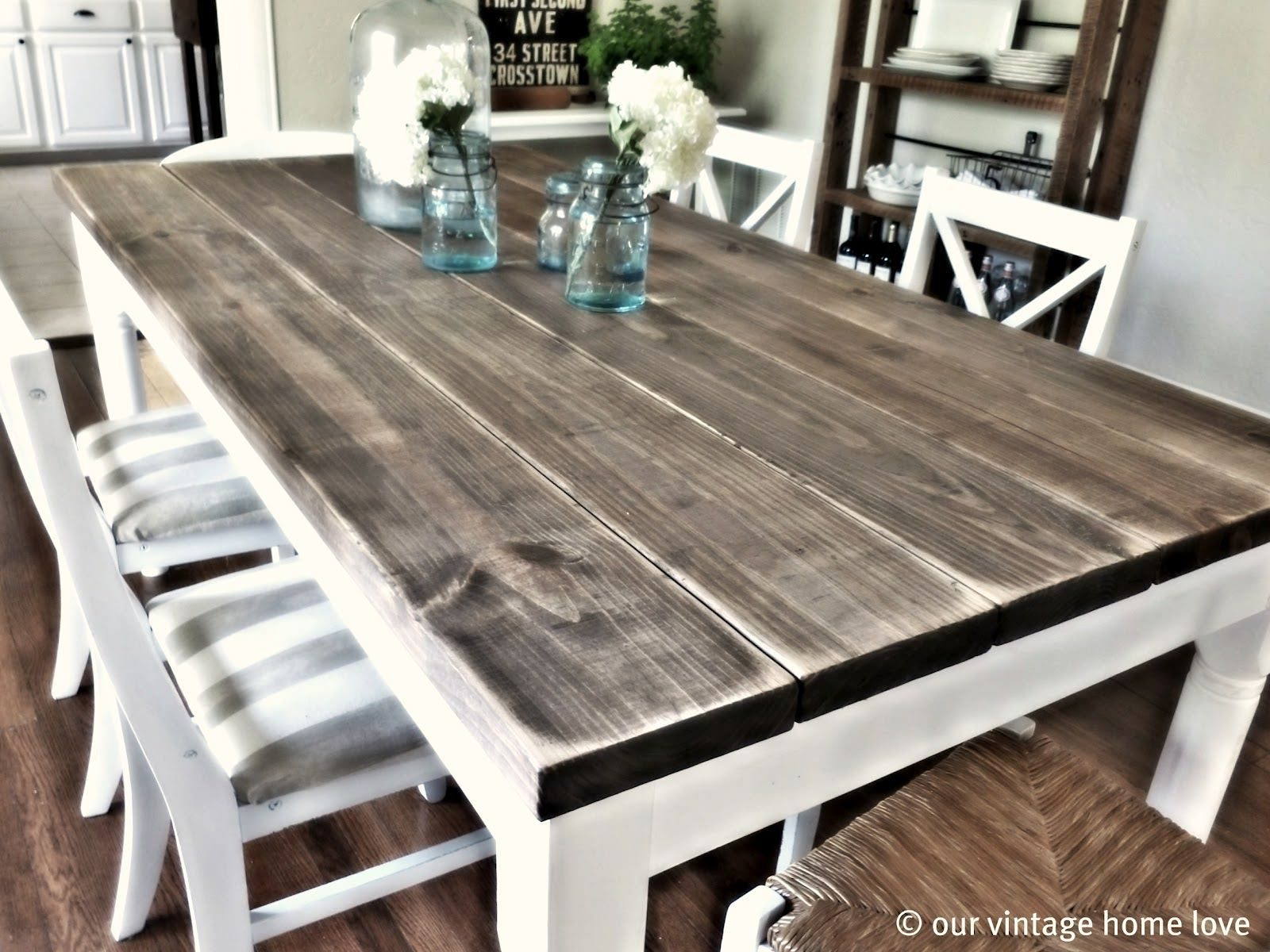kitchen table lovely wood kitchen table diy dining room table with 2x8 boardskitchen table