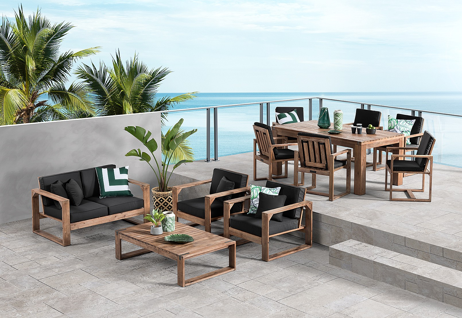 Outdoor Furniture Market Global Insights And Trends 2018 Insider throughout Outdoor Furniture