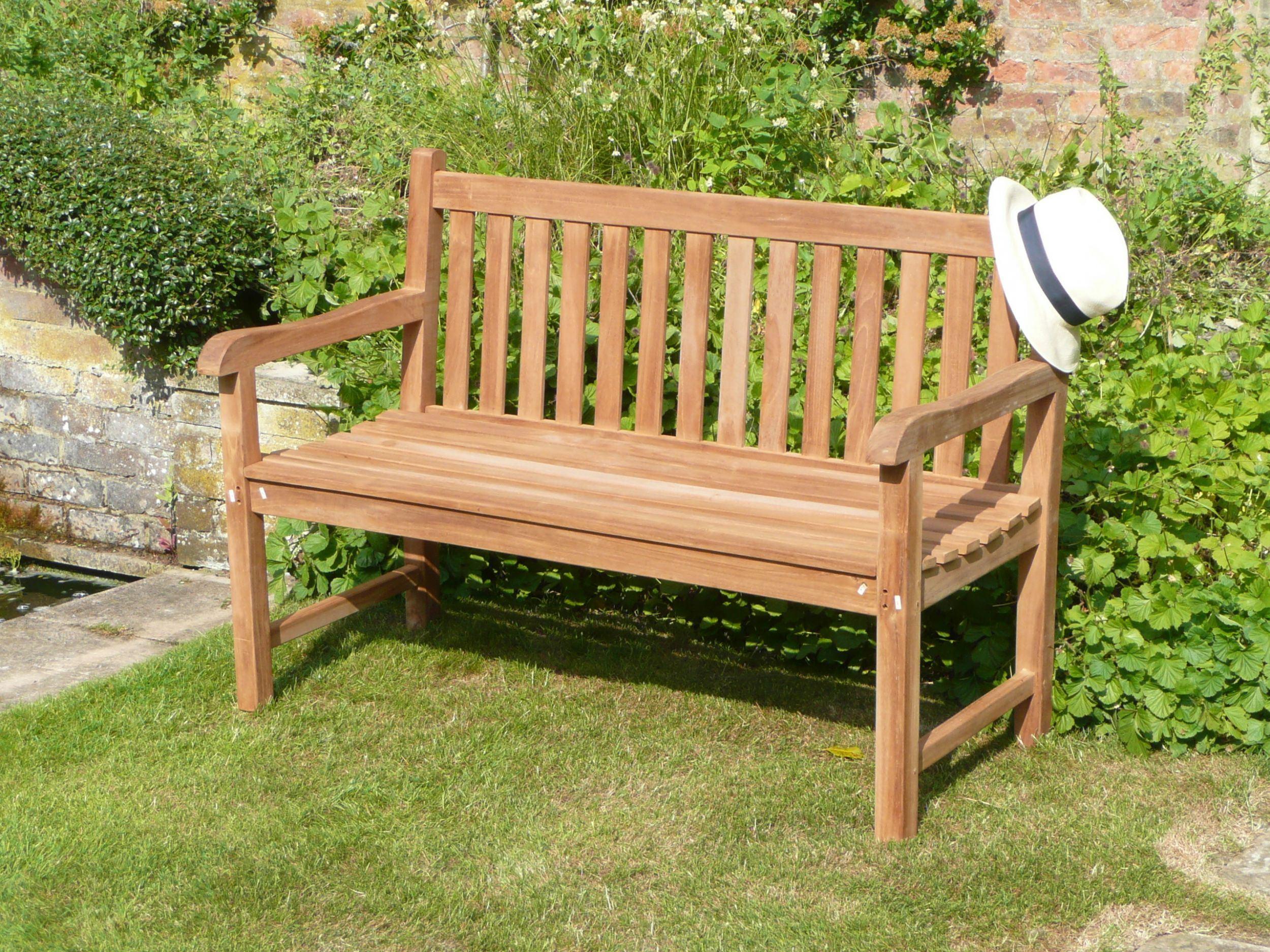 Teak Garden Furniture Lovable Garden Bench Garden Benches Uk For regarding Teak Garden Benches Furniture
