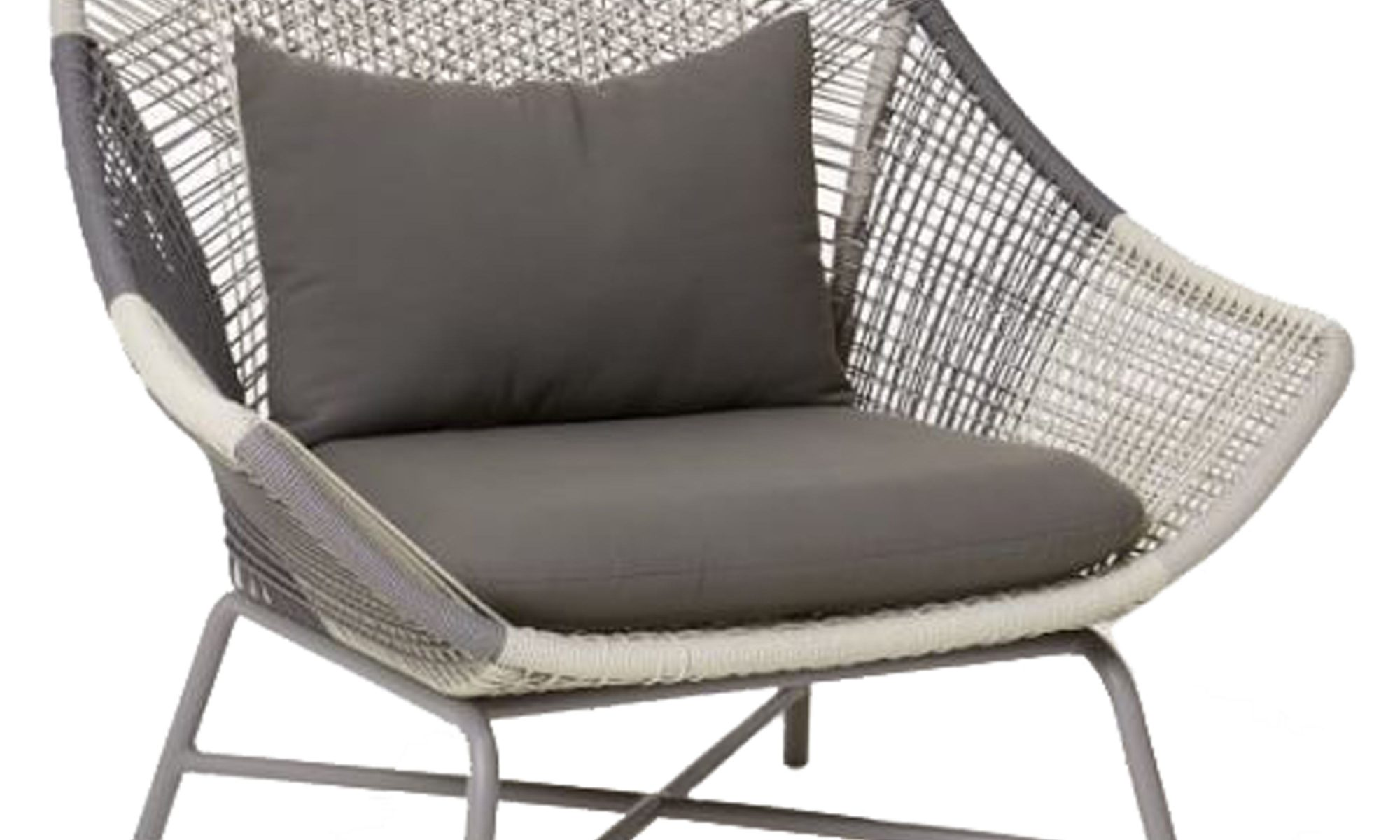 The 25 Best Garden Chairs Stylish Outdoor Seating For Gardens within Garden Chairs