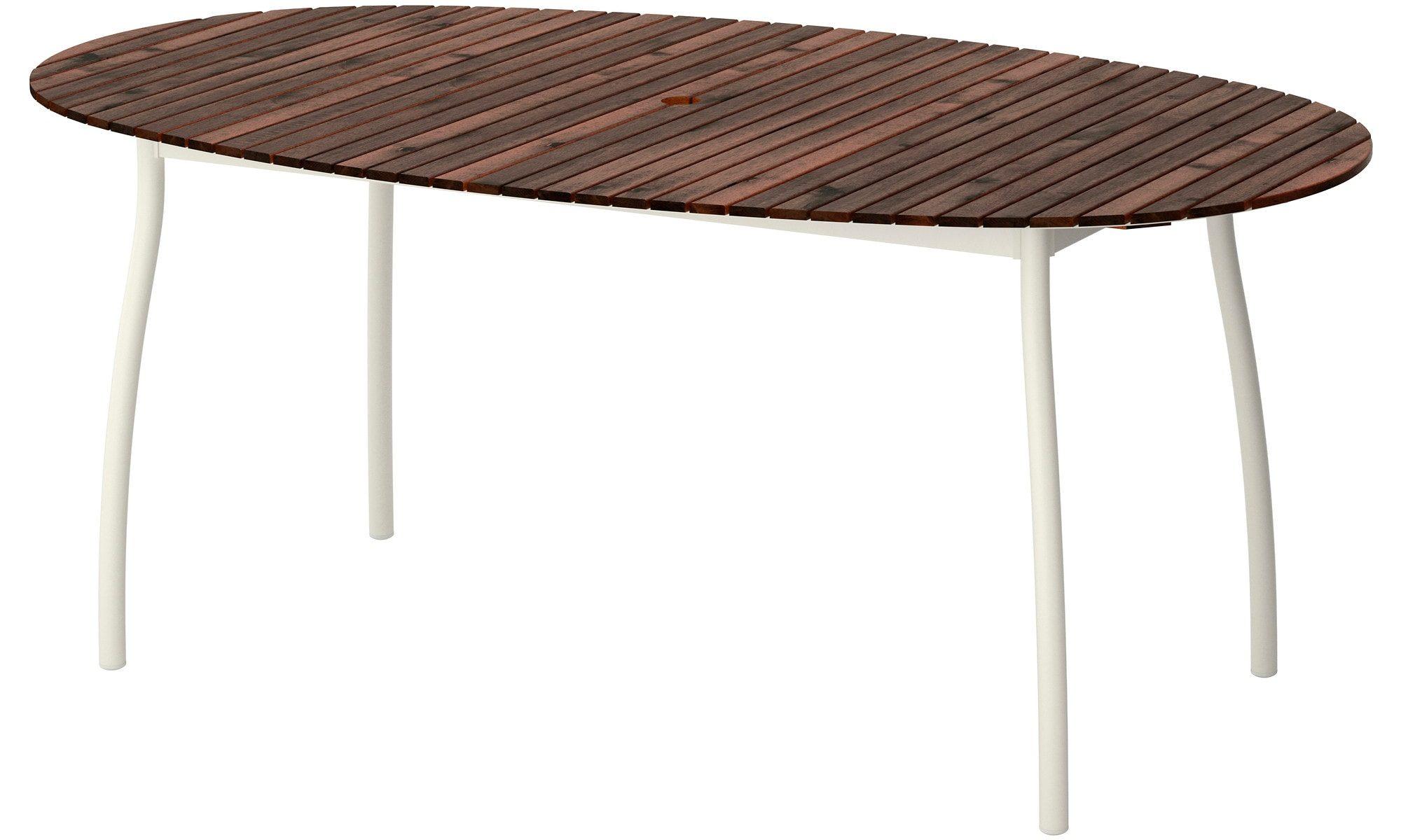 Vindals Table Outdoor Ikea inside outdoor table