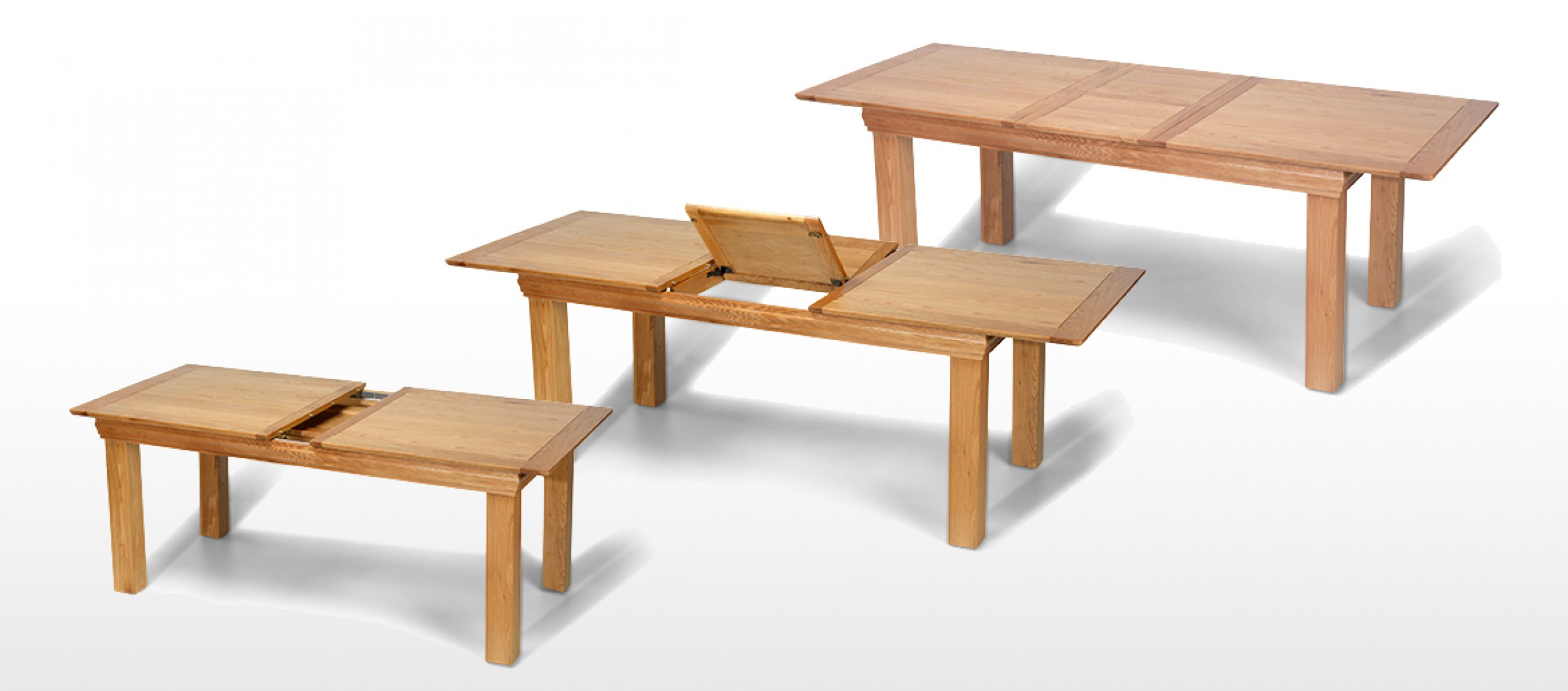Extending Table Home And Garden Furniture High Class Quality